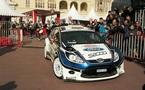 Remise de prix du 78e Rallye de Monte-Carlo
