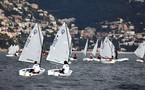 Les Suisses gagnent le Team Race du Yacht Club de Monaco