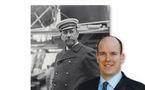 Un nouvel ouvrage sur le prince Albert II de Monaco