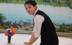 Les Nord-Coréennes abusées