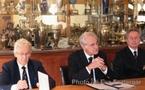 Le Challenge Albert II, la grande réunion mondiale de l'aviron de mer à Monaco