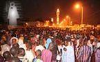 Le Magal 2010 célébré à Touba