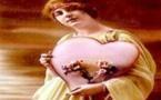 Visitez la boutique de la Saint Valentin!