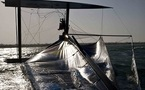 Extreme Sailing Series Asia in Muscat