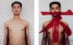 Qiu Zhijie, l'artiste mappeur et humaniste 2/2