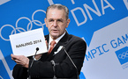 Jeux Olympiques: Nanjing accueillera les 2es Jeux Olympiques de la Jeunesse d'été en 2014