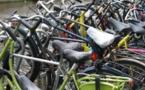 L'ascension fulgurante du vélo partagé: une révolution sans borne