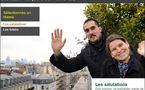 Des cours de français gratuits en ligne, avec TV5
