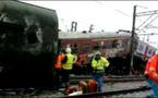 Catastrophe ferroviaire près de Bruxelles: 18 morts, plus d'une centaine de blessés