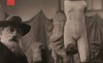Rodin au Musée des Moulages