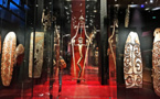 "Expo ""Art Premier Quai Branly"""