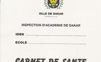 Lancement du programme «la santé à l'école» par le Maire de Dakar