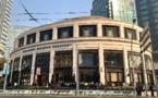 Un Starbucks à la (dé)mesure de la Chine