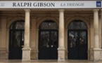 "Ralph Gibson et ""The Trilogy"""