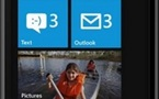 Téléphonie - Windows Phone 7 series
