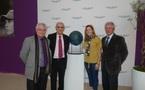 NORGES : Tennis féminin et l'Open GDF Suez en Bourgogne