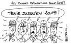 Résolutions pour 2018