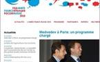 2010 - Année France Russie