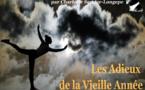 """""""Les Adieux de la Vieille Année"""", par Robert W. Service"""