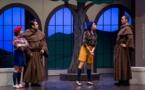 Des Mousquetaires en fête à l'Opéra d'Avignon