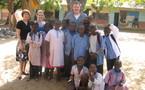 Le collège Saint-Hilaire et les écoles de Dakar-Médina : un partenariat renforcé