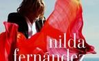 Nilda Fernandez réalise le clip de Plages de l'atlantique