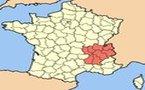La politique des régions: Rhône-Alpes