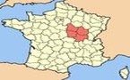 La politique des régions: Bourgogne