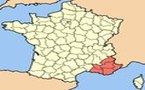 La politique des régions: PACA