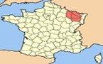 La politique des régions: Lorraine