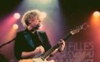 Samuele, talent engagé du rock québécois