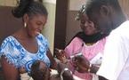 Le Sénégal à l'assaut de la poliomyélite