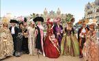 L'IMAGE DU JOUR: Le carnaval de Venise à Monaco