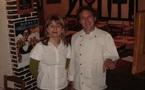 AUXERRE : Antoine et Caroline réalisent leur rêve