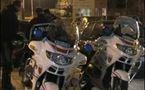 La mort du policier français par des terroristes espagnols en France?