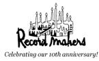 Record Makers sort pour ses 10 ans une appli iPhone gratuite et le clip LOOK de Sébastien Tellier