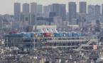 Le Centre Pompidou Shanghai ouvre en 2019