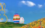 Promotion: Prix minis jusqu'à Pâques pour les nuits d'hôtel