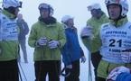 SESTRIERE: PARATA DI STELLE WORLD SKI EVENT STAR TEAM FOR CHILDREN