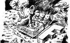 La Côte d'Azur Vue du Sexe, abécédaire érotique - F