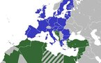 Point sur l'Union pour la Méditerrannée