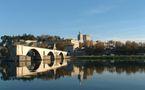 L'IMAGE DU JOUR: Pont Saint Bénezet