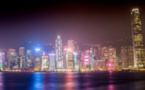 Journal de bord de Hong Kong: La Chine mais pas vraiment