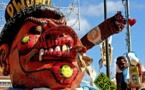 Les personnages phares du carnaval de Martinique