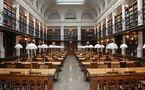 L'IMAGE DU JOUR: Bibliothèque de l'université de Graz