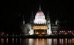 L'IMAGE DU JOUR: Le Parlement de Budapest