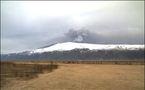 Meilleur article de la semaine passée: Eruption volcanique en Islande: Nuage paralysant le trafic aérien en Europe