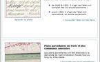 Les archives parisiennes sur internet, en accès libre