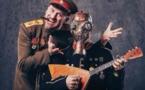 Soviet Suprem en campagne