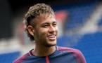 La blessure de Neymar